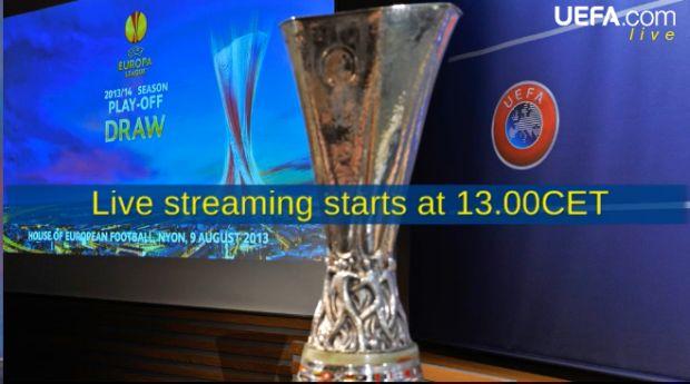 play-offs europa league