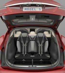 auto elettriche di lusso