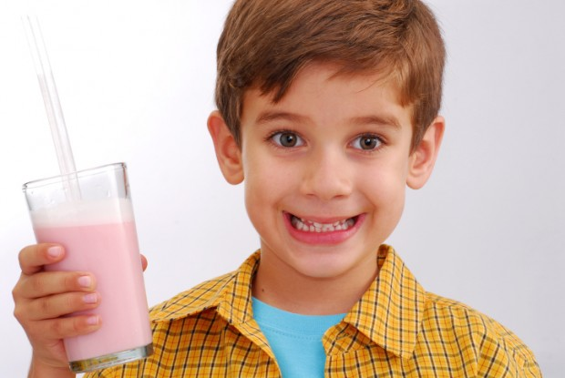 bevande sane per bambini