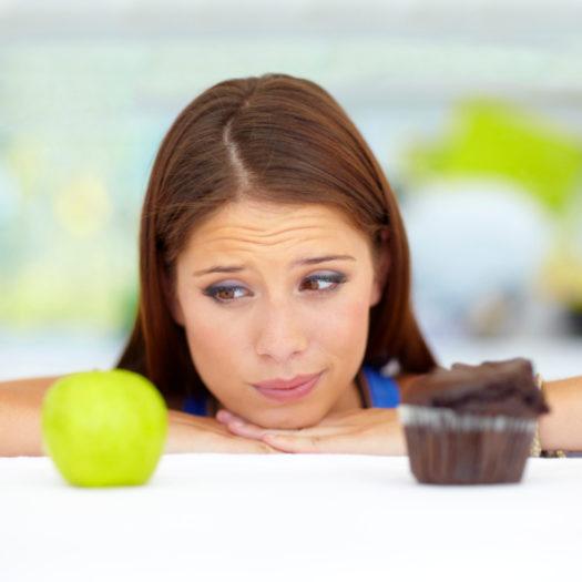 le cinque peggiori diete