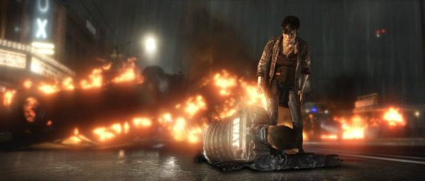 finali alternativi beyond two souls
