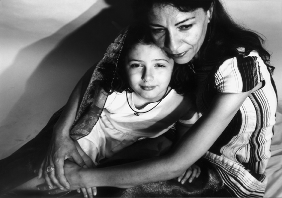 madri e figlie Gabriele Morrione