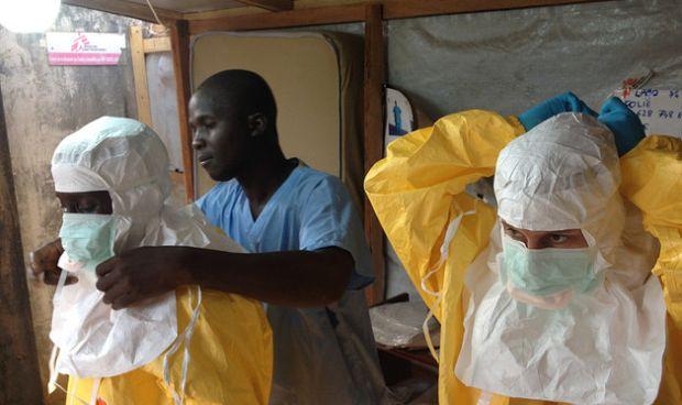 rischi italia ebola