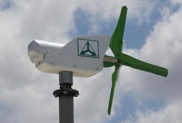 Funzionamento e prezzi dell\'eolico domestico