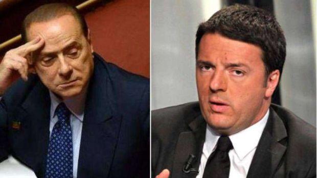 accordo pd forza italia
