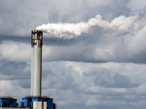 conseguenze inquinamento europa