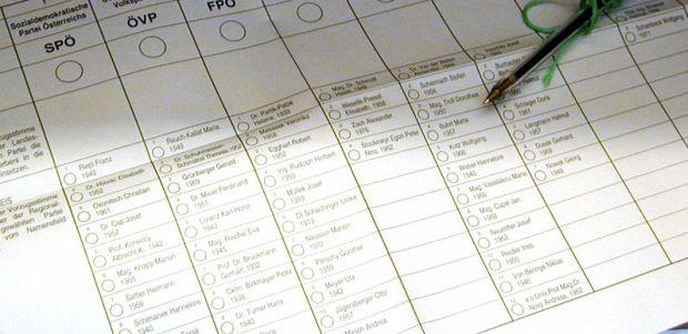 ballottaggi comunali