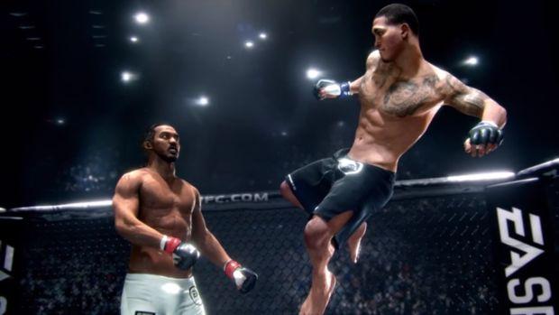 Trucchi UFC