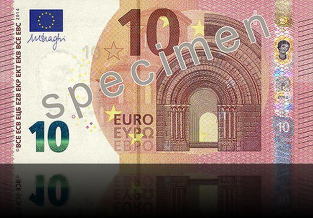 nuove banconote