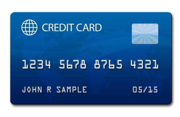 rinnovo carta di credito
