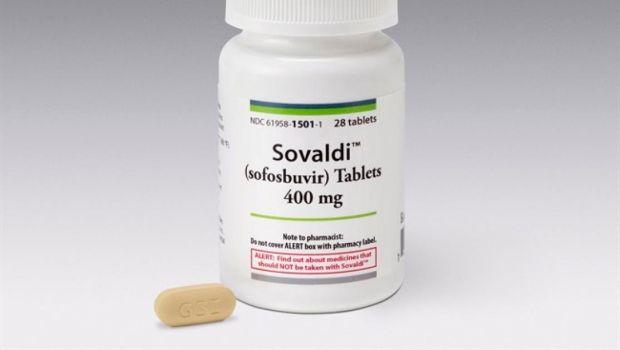 medicina epatite c