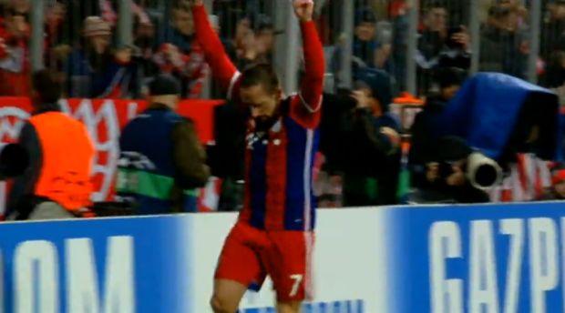 Risultati e classifica Champions League 2014-2015 4a giornata