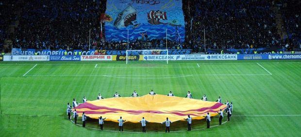 qualificate italiane in europa league