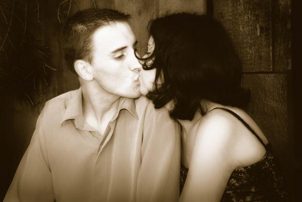 mononucleosi - malattia del bacio