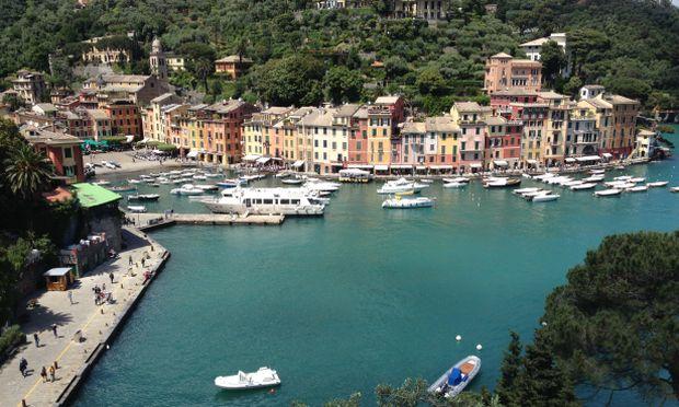 ricchi in italia