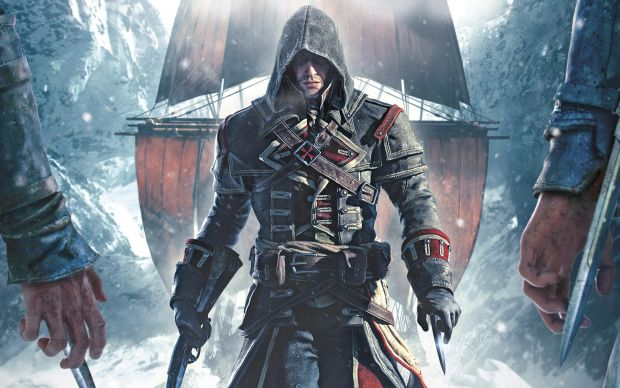 trucchi assassin's creed rogue