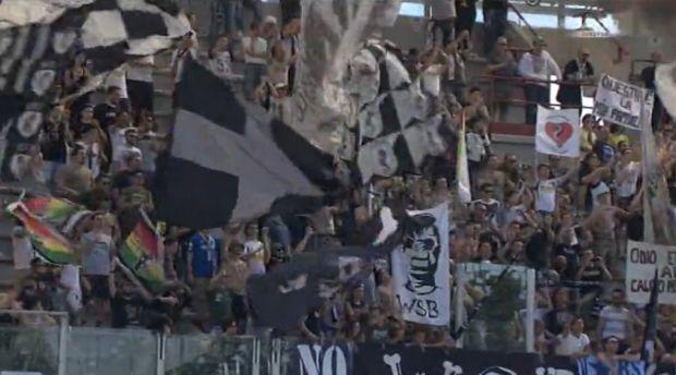 cesena lascia la Serie A