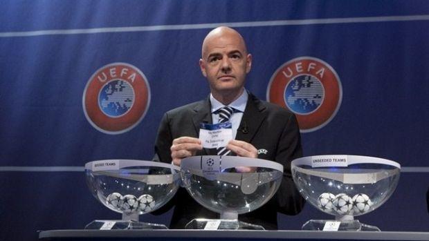 champions league nuovo regolamento