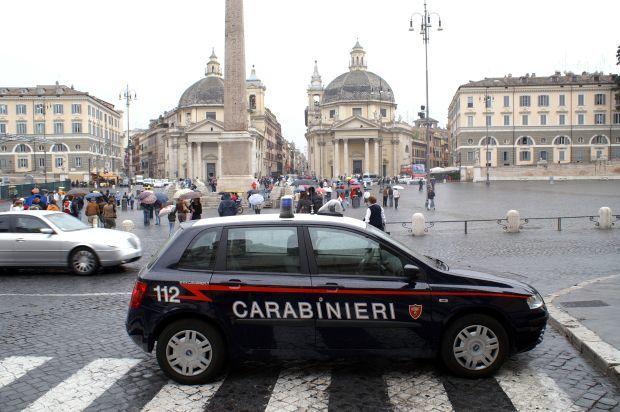 arresti mafia capitale