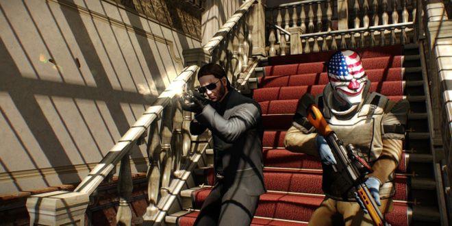 recensione payday 2 crimewave edition