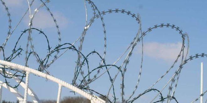 muri contro immigrazione