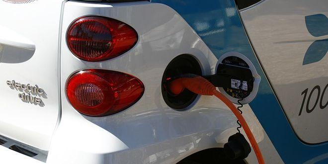 consumi auto elettrica