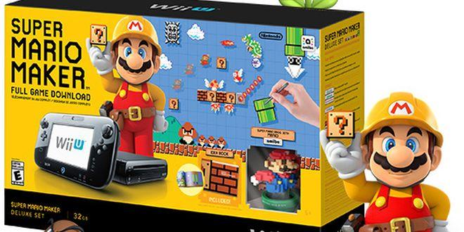 Videogiochi per Wii U
