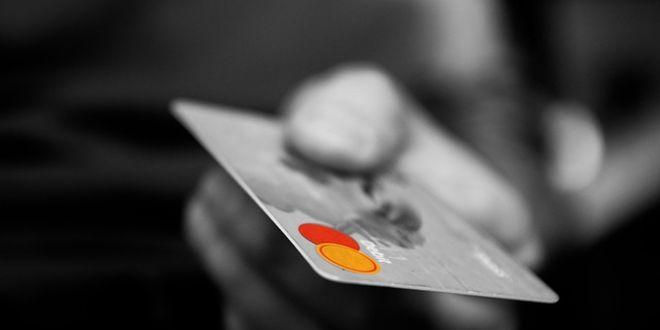 carta di credito non pagata