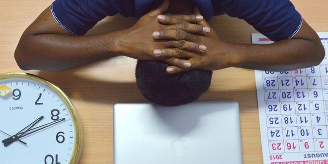 lavori più stressanti del 2016