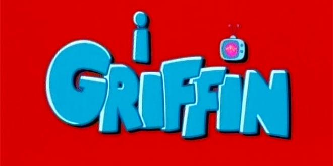 Griffin tre giochi
