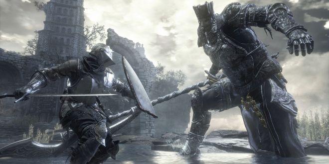 Dark Souls 3 guida