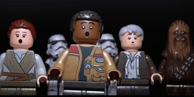 codici lego star wars: il risveglio della forza