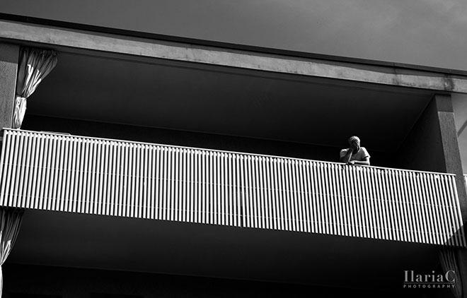 Solitude mostra solitudine Ilaria Cerutti
