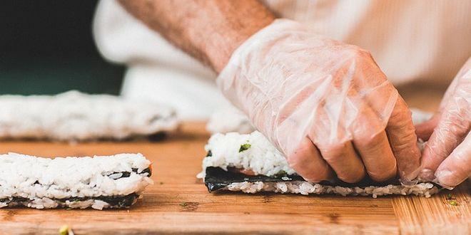 mal di sushi