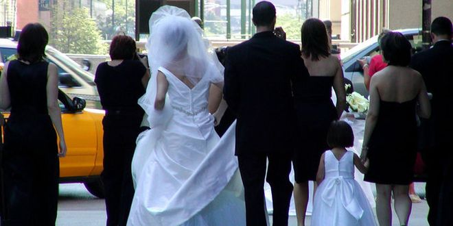 documenti per il matrimonio