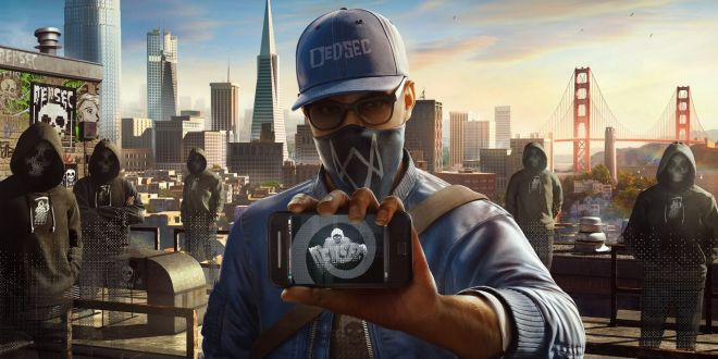 watch dogs 2 trucchi