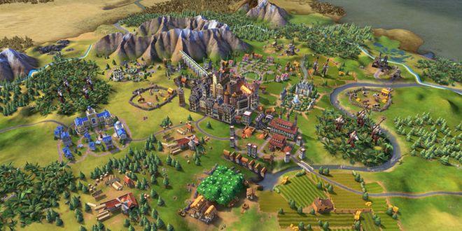 trucchi civilization 6