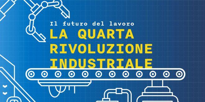 quarta rivoluzione industriale