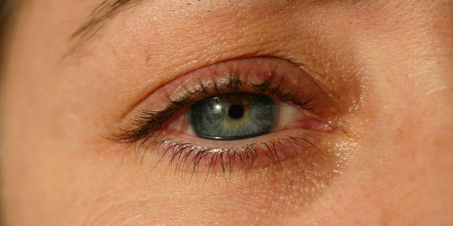affaticamento occhi