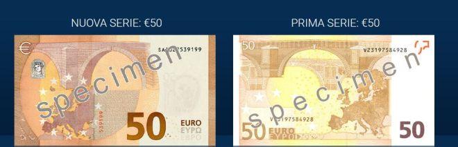 retro 50 euro