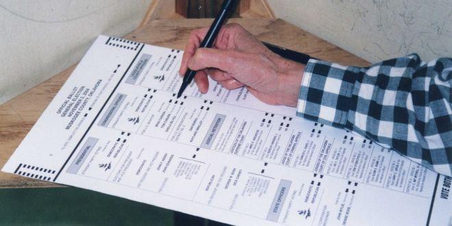 Comuni al voto 2017