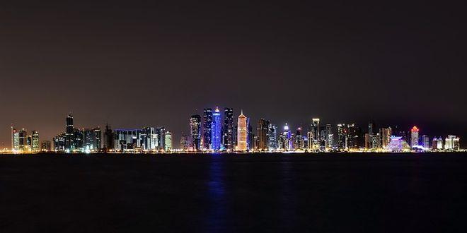 viaggiare in qatar