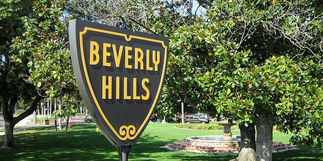 dieta beverly hills