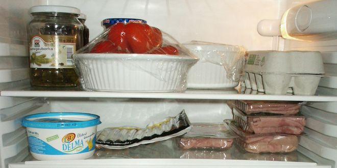 conservazione cibo
