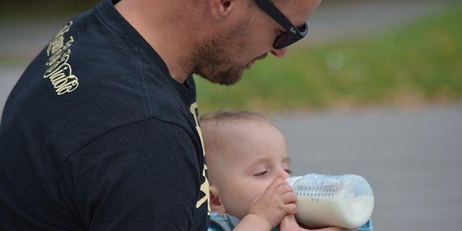 congedo di paternità
