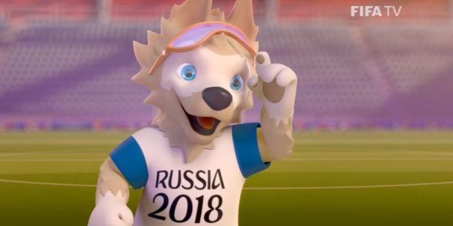 mondiale 2018