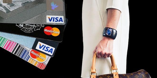 Pagare con la carta di credito all'estero
