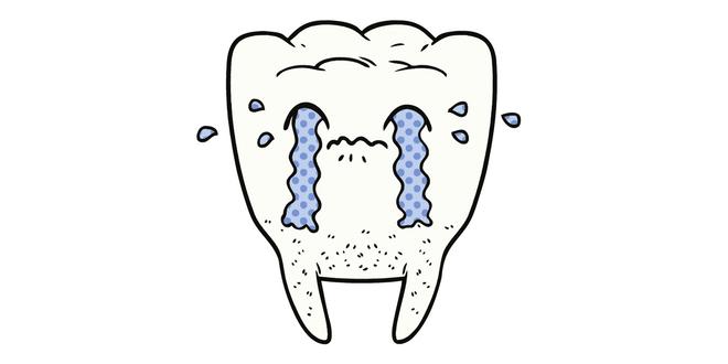 denti sensibili cause rimedi