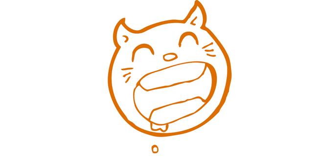 gatto sbava perdita saliva