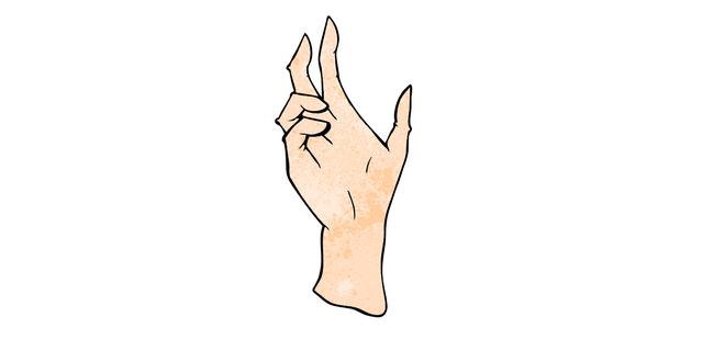 mani che tremano per l'ansia rimedi
